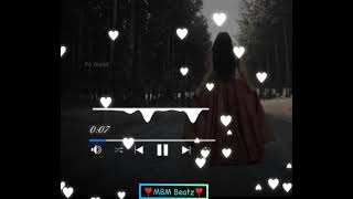 Adai mazhai varum adhil nanaivoamae Vaseegara song WhatsApp status Cute new love Bgm status