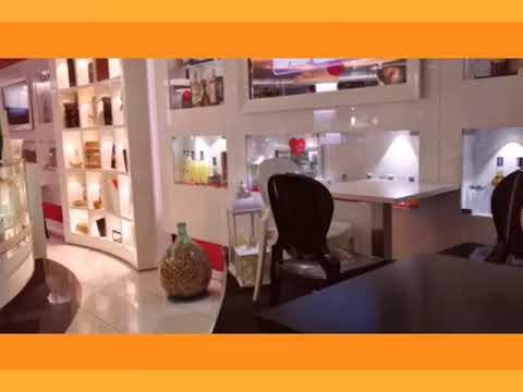 Movida Lounge Café - San Prisco CE