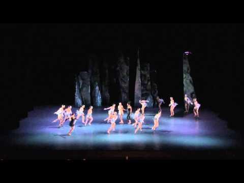 Les Ballets de Monte Carlo in LAC