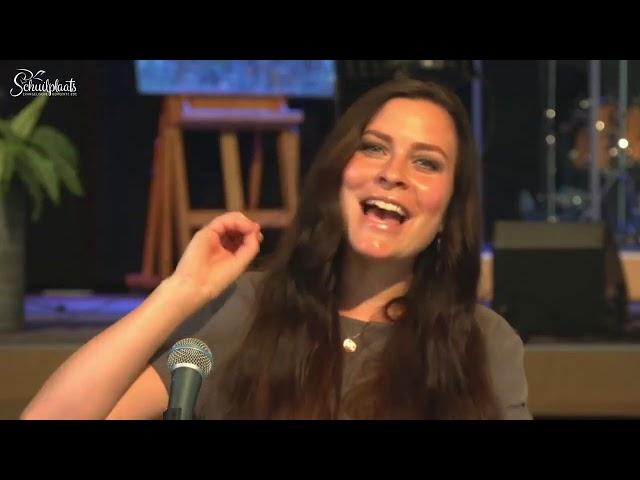 Isabelle Bron - Mensen van Hoop