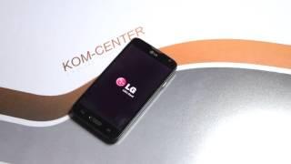 LG L70 D320n - hard reset, factory reset