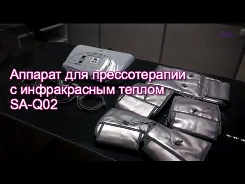 Голосовое русскоязычное сопровождение: Welbutech Seven Liner Zam Luxury - манжета ногииз YouTube · Длительность: 4 мин51 с