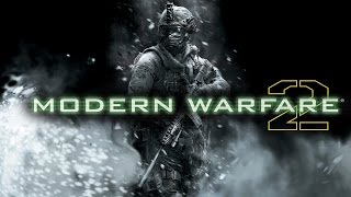 Call Of Duty Modern Warfare 2 - Game Movie