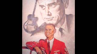 Watch George Jones Someones Watching Over You video