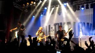 All Time Low Debaser Medis Stockholm Aug 16 2010 Keep The Change, You Filthy Animal