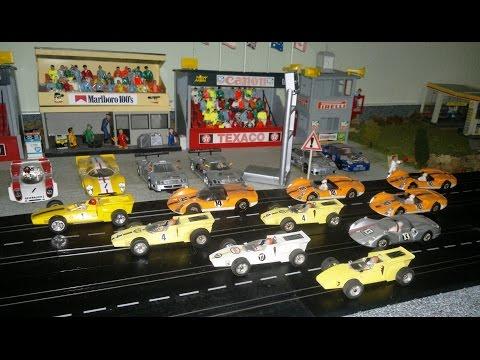 Märklin Sprint Sammlung zu verkaufen - Über 250 Autos