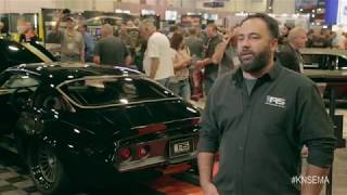 Hear about how the Roadster Shop 71 Camaro came to life!
