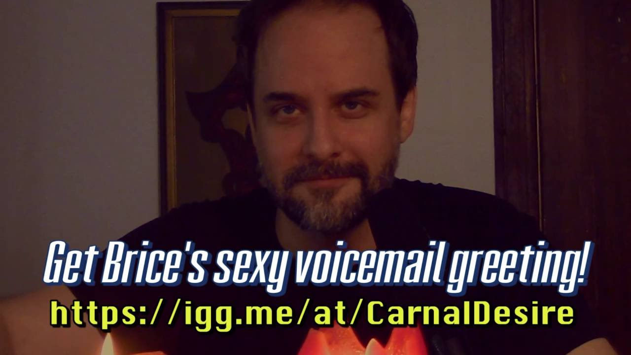 Marisas Sexy Voicemail Carnal Desire Perk Youtube