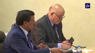 الخدمات النيابية تعلق مناقشة مشروع قانون النقل بسبب الاستهتار الحكومي - (11-2-2018)
