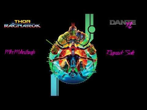 Mark Mothersbaugh - Ragnarok Suite  (Thor: Ragnarok OST)