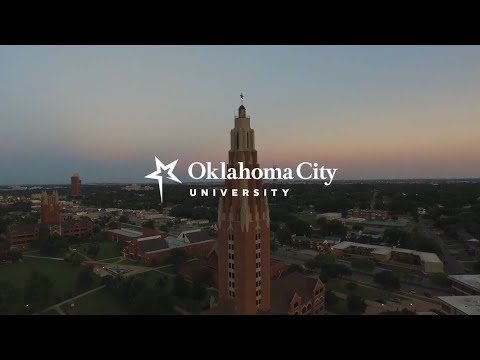 This is Oklahoma City University