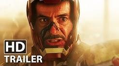 Iron Man 3 - Trailer 2 (Deutsch | German) | HD