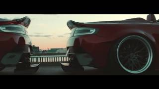 FUEL AUTOTEK Media: Aston Martin Racing  