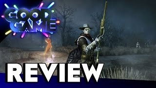 Good Game Review - The Incredible Adventures of Van Helsing III - TX: 9/6/15