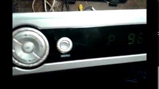 Ремонт спутникового тюнера openbox x 800 (не БП)
