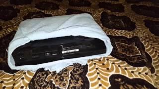 Naprawa PS3 YLOD w warunkach domowych