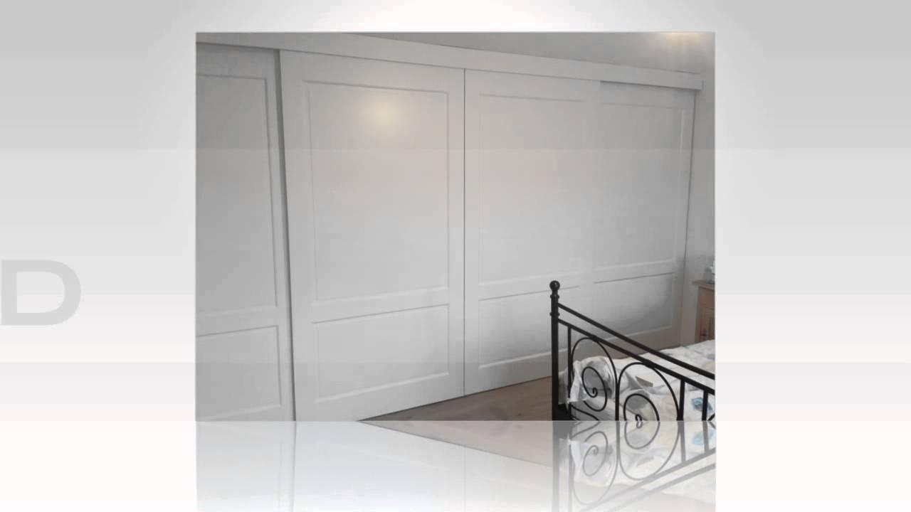 complete kastenwand in slaapkamer, Meubels Ideeën