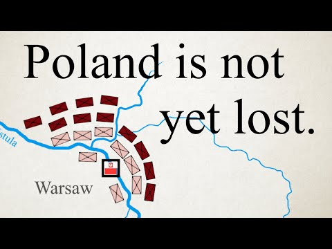 Poland is not yet Lost