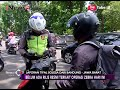 Pantauan Operasi Zebra Lodaya 2017 di Kawasan Bandung - iNews Sore 01/11