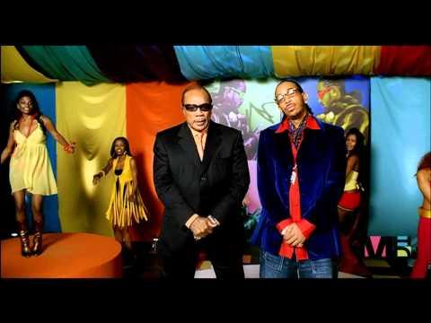 Ludacris - Number One Spot .Music Video.HD + lyrics