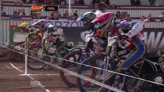Swedish FIM Speedway Grand Prix - Final Replay