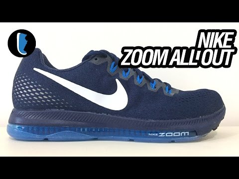 Air Zoom Por Todos Os Lados - Nike Zoom All Out Low ZAO