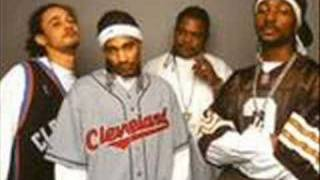 Bone Thugs - Shotz To The Double Glock