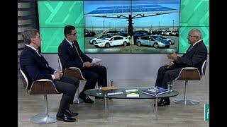 Carros elétricos: engenheiro explica obstáculos para produção dos veículos no Brasil