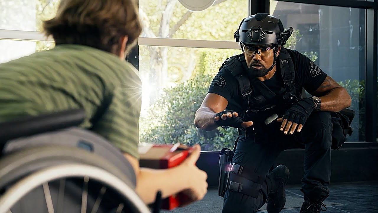 Download Bomb Successfully Neutralized - S.W.A.T. 4x05