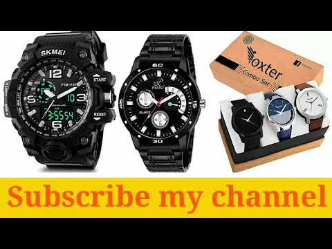 Mens Watches | Ladies Watches | Online Shopping