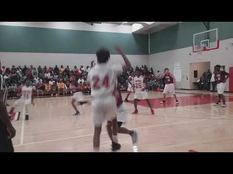 Oakhill Middle School vs Hancock Middle School