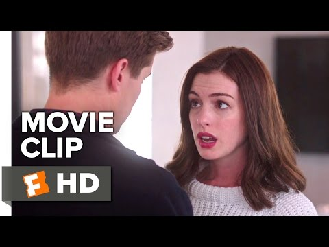 The Intern Movie CLIP - Why Do I Have to Have One? (2015) - Anne Hathaway, Andrew Rannells Movie HD