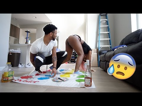 I PLAYED TWISTER WITH MY HIGHSCHOOL CRUSH AND NOW I'M HAVING SECOND THOUGHTS...😰(I'M CONFUSED)