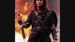 William Wallace - Killer Boots