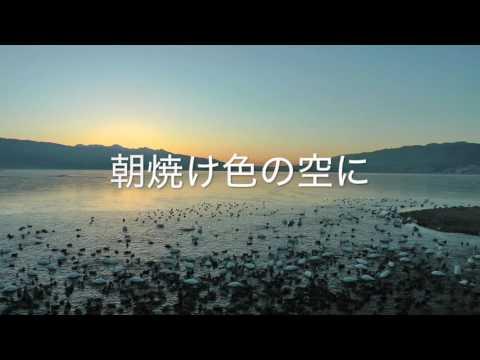 ふるさと 嵐(cover In Bb)歌詞付き