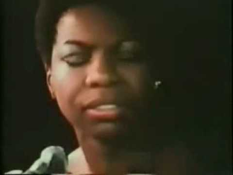 Nina Simone I Wish I Knew How It Would Feel To Be Free Extended Ending Youtube