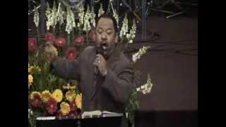 La santificacion a Jehova/Pastor Rafael España