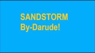 Darude - Sandstorm, JS16 Remix