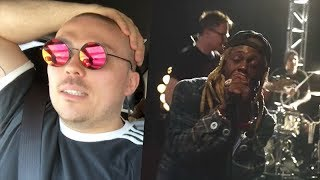 "blink-182 x Lil Wayne - ""What's My Age Again? / A Milli"" TRACK REVIEW"