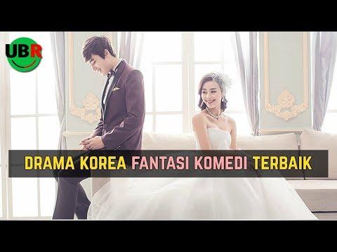 6 Drama Korea Terbaik Bertema Fantasi dan Komedi