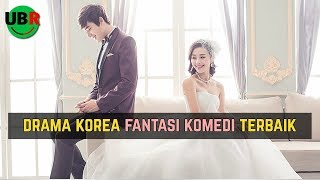 Video 6 Drama Korea Terbaik Bertema Fantasi dan Komedi download MP3, 3GP, MP4, WEBM, AVI, FLV Juli 2018
