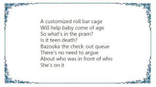 Catatonia - She's a Millionaire Lyrics