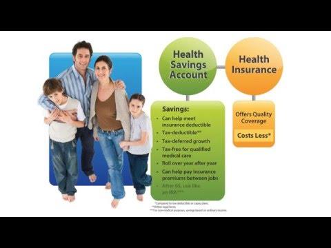 Health Savings Account Advantages