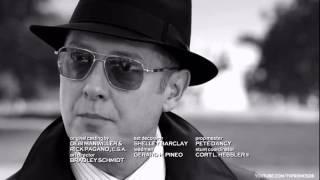 Промо Черный список (The Blacklist) 3 сезон 13 серия