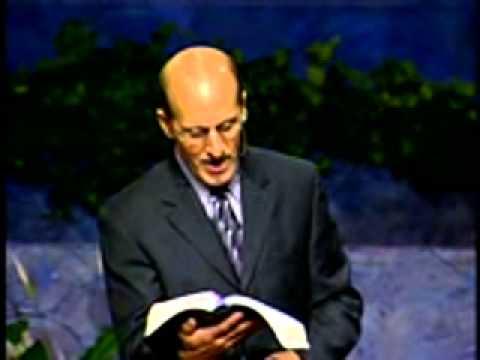 Doug Batchelor - Gideon, Part 1- Calling the Courageous
