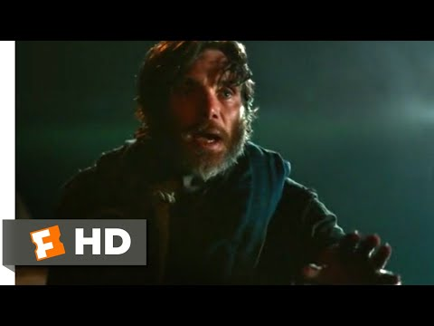 Download A Quiet Place Part II (2021) - Trapped Scene (6/10)   Movieclips