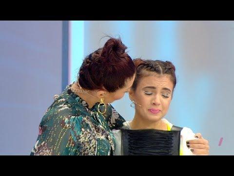 Bravo, ai stil! (18.10.2017) - Anca, afectata de clipul in care Alina si Naba au imitat-o!