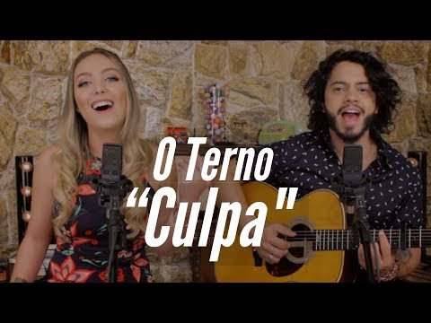 Culpa - MAR ABERTO Cover O Terno