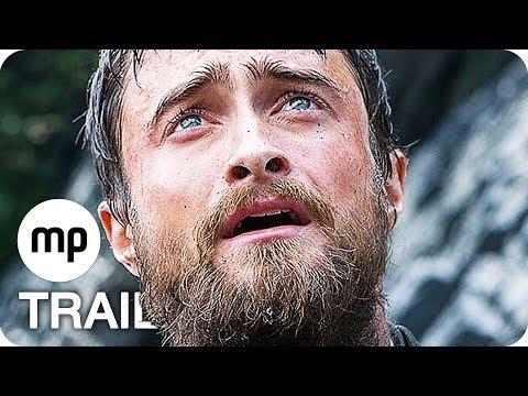 Jungle Trailer German Deutsch (2017) Exklusiv streaming vf