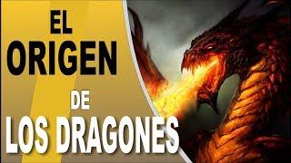 La historia del ORIGEN de los Dragones – Juego de Tronos